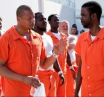 Cook juvenile detention center on lockdown to film 'Empire' episode