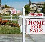 Foreclosures in Chicago suburbs nearly double in past year