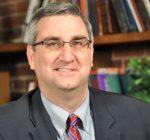 Rauner donates $100,000 to Indiana gubernatorial candidate