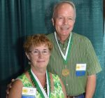 McLean couple inducted into Illinois 4-H Hall of Fame
