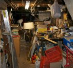 Tackling the challenge of household clutter and downsizing