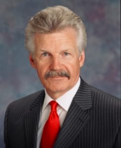 James Glasgow, Will County State's Attorney