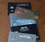 Branded credit cards can save big bucks on vacation travel, lodging