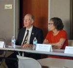 Addiction experts, parents, Congressman Foster seek answers to heroin epidemic