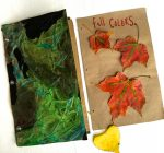 Prime Time With Kids: Make a family scrapbook and fill it with fall memories