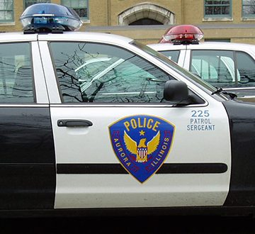 Police investigate Aurora homicide