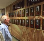 Elgin High School's inducts top alum into new Hall of Fame
