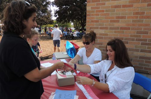 Multiple factors contribute  to successful Rockford area fundraisers
