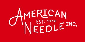 American Needle has been making baseball caps since 1946. (Photo courtesy of American Needle)
