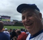 Trio of Cubs fans reminisce about attending the 1945 Series