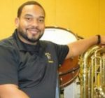 Brooks band director is semifinalist for Music Educator Award