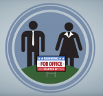 Orr's office introduces Running for Office Starter Kit for suburban Cook candidates