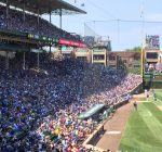 Ricketts: Wrigley a better place to be now