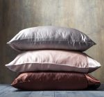 GOOD HOUSEKEEPING REPORTS     Tried and tested: Silky pillowcases