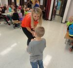 Extension program provides training on healthy school meals