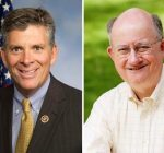 LaHood, Rodriguez face off in bid for 18th Congressional seat
