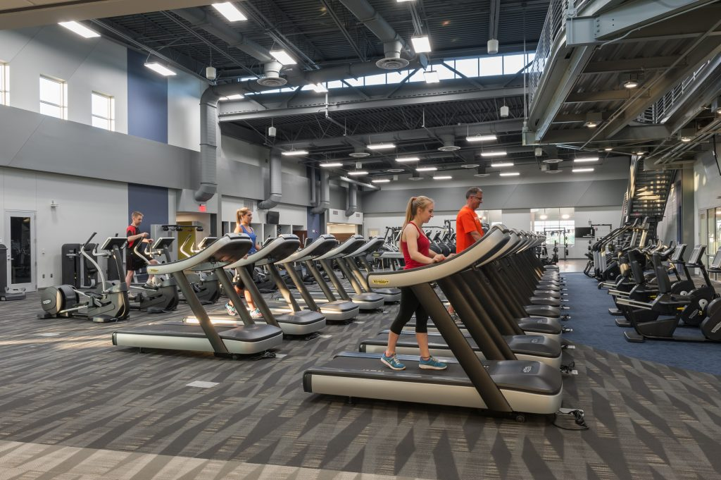 Healthcare Groups Integrating Fitness And Medical Centers