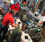 Peoria Brewing's 'Tappy Hour' tests local hops, new beer batches