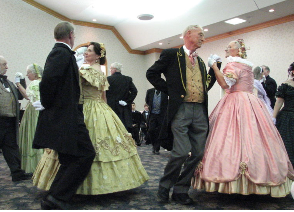 Illinois woodford county metamora - The Metamora Courthouse Civil War Dancers Present Costumed Period Dance Demonstrations The Troupe Will Perform