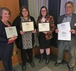 Chronicle Media snares 3 first-place awards in NINA contest