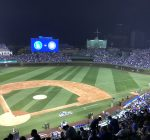For Cubs fans, a night to remember forever