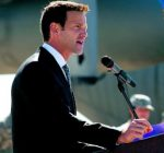 Schock wants trial moved to Peoria, judge says no