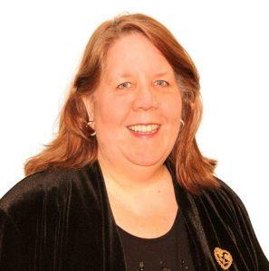 Broadview Trustee Judy Brown-Marino