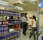 New food pantry brings added aid to Bloom Township