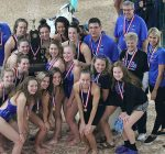 Rosary swims its way to another championship