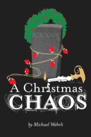 """Christmas Chaos,"" a comedy about what can go wrong during a production of ""A Christmas Carol,"" will be presented by the Indian Valley Theatre at the Sandwich Opera House, Dec. 3-Dec. 4 during a weekend of holiday festivities in Sandwich. For tickets, go to www.indianvalleytheatre.com."