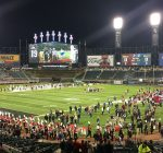 After inaugural football game at Sox park, NIU looks for continued links in city