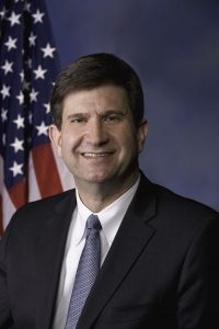 Brad Schneider, D-Deerfield, took his old seat back from U.S. Representative Bob Dold after losing it in 2015.