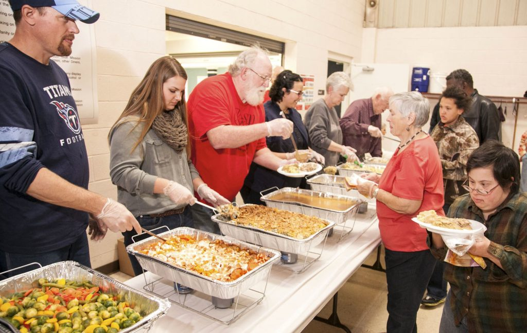 Soup Kitchens In San Diego To Volunteer At