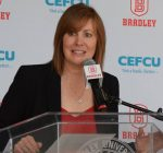 One of all-time greats returns to revive Bradley women's program