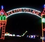 East Peoria festival set to light up the holidays