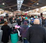 Tens of thousands greet the season at Rockford's Stroll on State