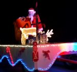 Yorkville lights up with holiday spirit