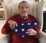 Northbrook Pearl Harbor survivor remembers fateful day