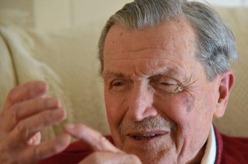 Northbrook Pearl Harbor survivor remembers fateful day