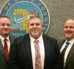 Commissioners appoint Stephen Palmer of La Grange to Metra Board
