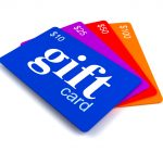 Everyone loves getting gift cards but beware the scams