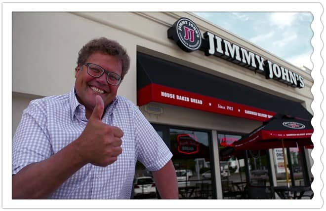 Jimmy johns dekalb