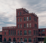 State tax credit driving preservation of vintage river front buildings