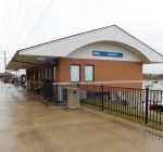 More parking, added safety features at Route 59 Metra station