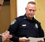 Woodstock officer may be charged by county