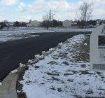 Suburban subdivision development remains on hold