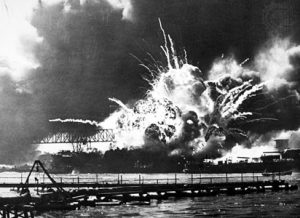"Dec. 7 marks the 75th anniversary of the attack on Pearl Harbor, which thrust the United States into World War II. Historian Jim Gibbons will present ""Pearl Harbor: 75 years later"" Dec. 14 at the Morton Public Library, 315 W. Pershing St., Morton."