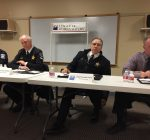 Suburban Cook police chiefs discuss state changes in law enforcement