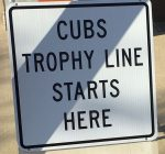 Cubs World Series trophy tour comes to Naperville