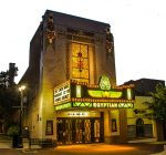 Consultant sees landmark Egyptian Theater as regional performing arts center